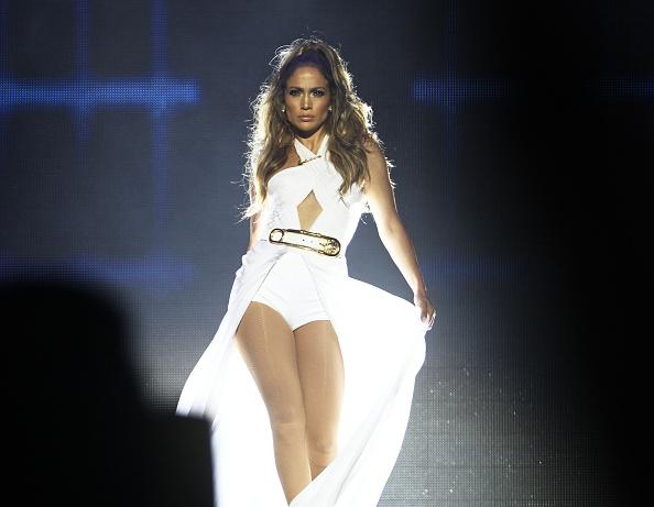 5.) Jennifer Lopez - Happy Birthday, Horrible Dictator.