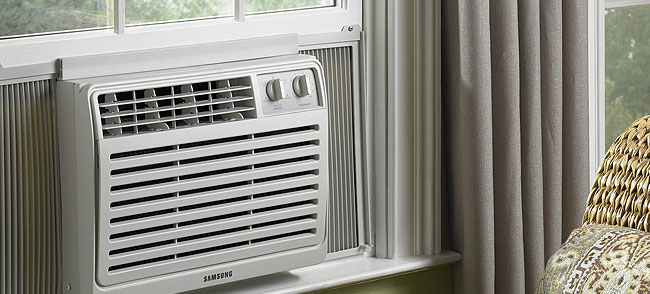 10.) Your Air Conditioner Hasn't Been On :(