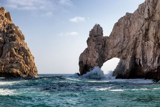 Los Acros in Cabo San Lucas, Mexico