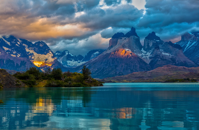 Patagonia in Argentina