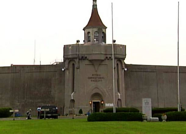 2.) Attica Correctional Facility, New York: This maximum security/supermax has held a number of the most dangerous criminals in the world. It's famous for the Attica Prison riot on September 9, 1971. 2,200 inmates rebelled and seized the prison taking its 33 staff as hostage. 39 people died.