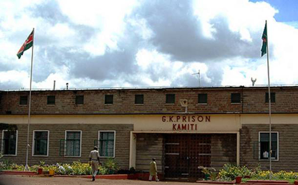 6.) Kamiti Maximum Security Prison, Nairobi, Kenya: The prisoners here are subjected to horrors and squalor inside of this prison. It has earned a reputation for instances of sodomy. Malnutrition, cholera and severe beatings aren't uncommon.