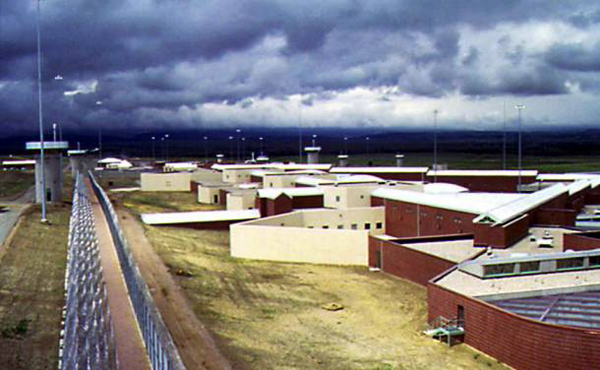 19.) ADX Florence Supermax Prison, Colorado: Prisoners here are isolated from the staff and cannot venture outside of their cell. Many inmates endure psychological torture and end up committing suicide.