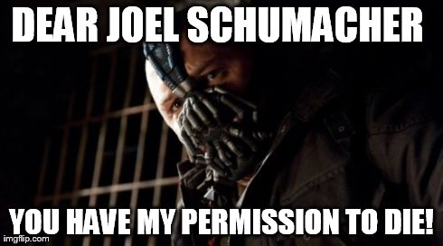 Permission Bane